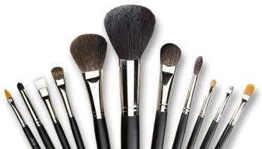 Brushes on Make Up Brushes  Cosmetic Brushes