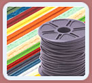 Cotton and Nylon Cords