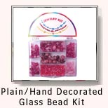 Glass Bead Kits