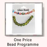 One Price Bead Programme